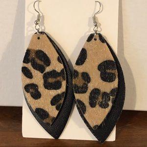 Boutique earrings
